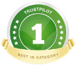 Trustpilot graphic is missing